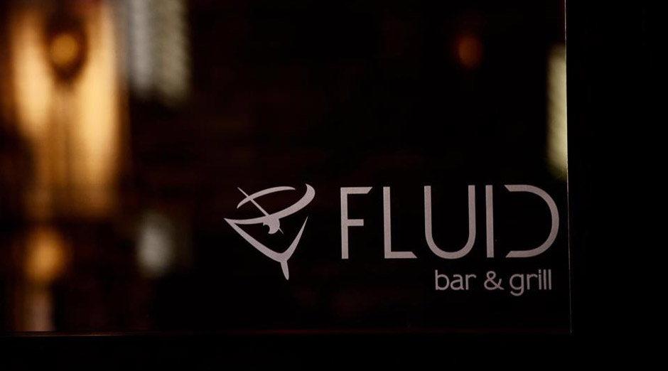Fluid Bar and Grill