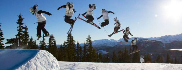 Mount Washington Stay Ski Package