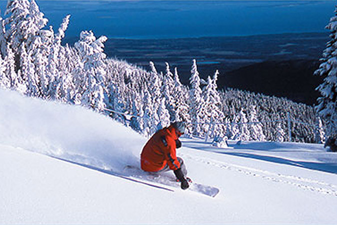 Stay & Ski Packages