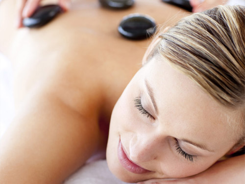 spa retreat at Ohspa Courtenay
