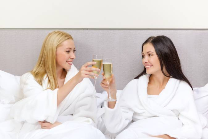 Ohspa Spa and Stay Package